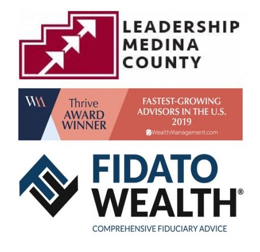 Fidato Wealth Advisors Selected for Leadership Medina County's 'Signature Class'