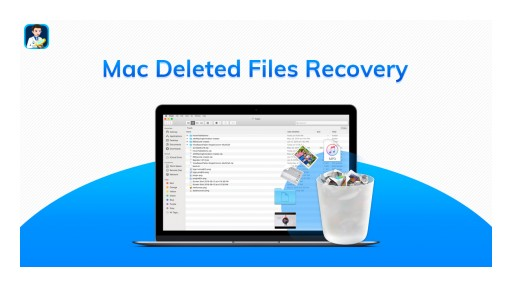 iBoysoft Enhances Its Deleted File Recovery Software: Recovering Files From Trash, Drives and SD Cards