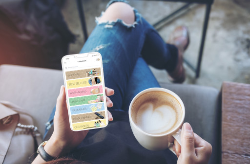 Callyssee Launches New Mobile App, Simplifying the Shopping Experience for Skincare Lovers