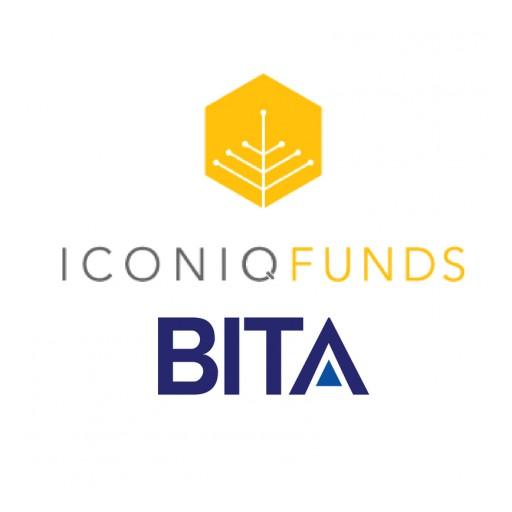 Iconiq Launches Iconiq Funds and Announces Strategic Partnership With BITA
