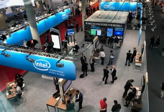 Intel IoT Solutions Alliance Member