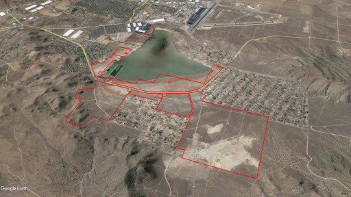 Lansing Companies Purchases 1,500 Acres in Reno, NV
