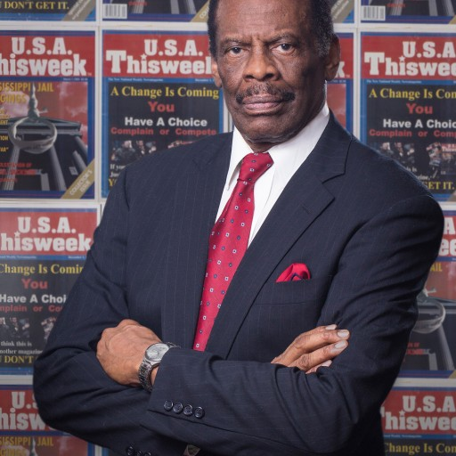 ​Civil Rights Veteran James Babington-Johnson Launches Campaign for Multimedia Business Plan for African American National Cable News Television Network