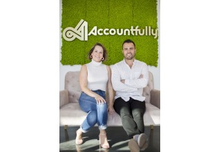 Accountfully Founders