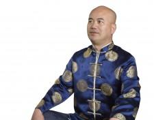 Master Yu Gui Feng