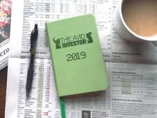 The Avid Investor Journal