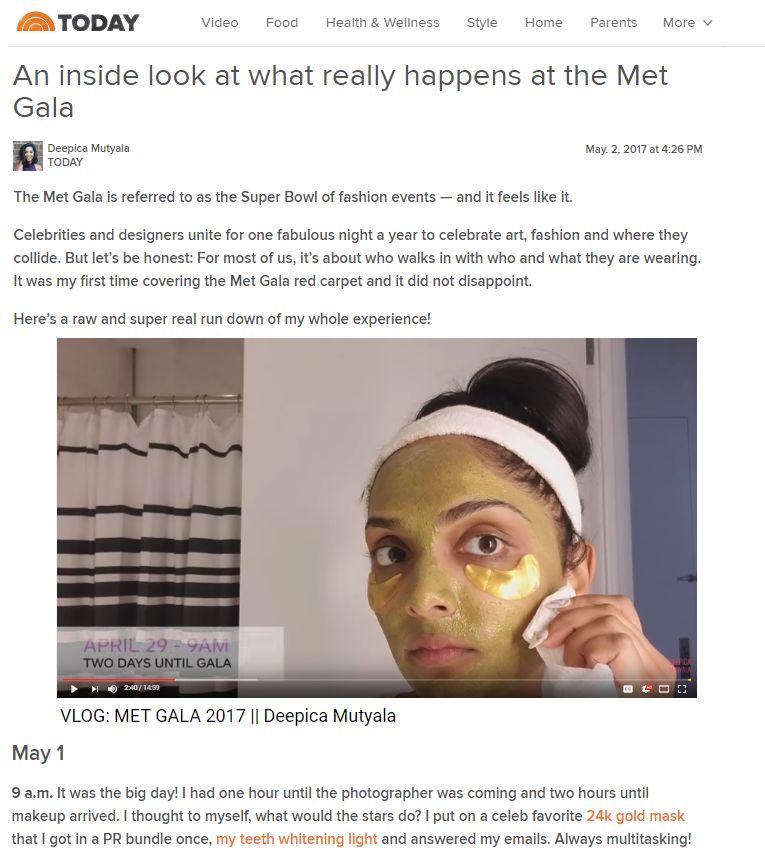 Adore Cosmetics Infiltrates the Fashion World | Newswire