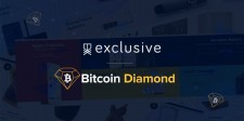Exclusive X & Bitcoin Diamond