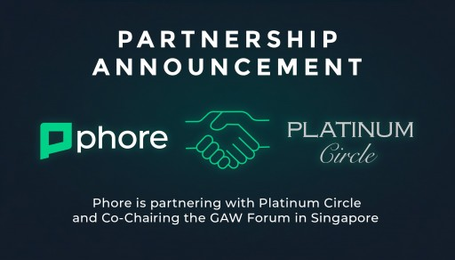 Phore Blockchain Partners With Platinum Circle