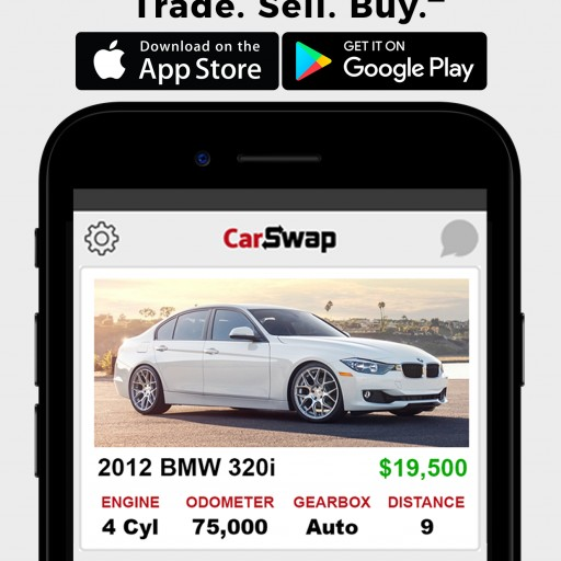 CarSwap and EasyCars Enter Collaborative Partnership