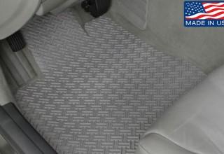 Custom All-Weather Floor Mats