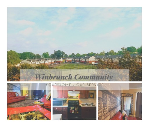 Winbranch Complex Has Finished Renovations After Years of Neglect