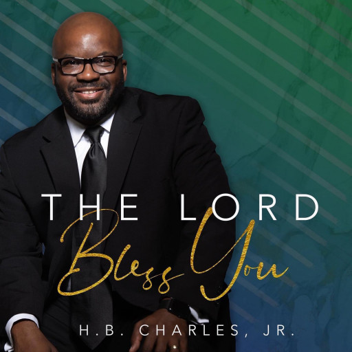 H.B. Charles, Jr. Places Musical Gifts on Display With CD Release
