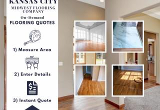 On-Demand Flooring Quotes