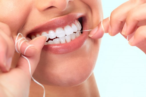 Is Fluoride Dental Floss Effective - A Review by the Sacramento Dentistry Group