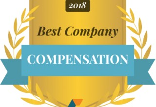 Best Companies for Compenstion