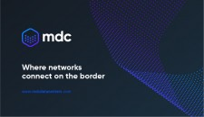 MDC: Where networks connect on the border