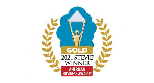 Calder Capital, LLC Honored as Gold Stevie® Award Winner in 2021 American Business Awards®