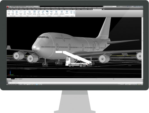 AviPLAN 2.0 Adds 3D Terrain Capability to Airside Planning