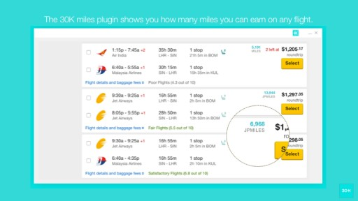 New Tool Wants to Help Frequent Flyers Earn More Miles
