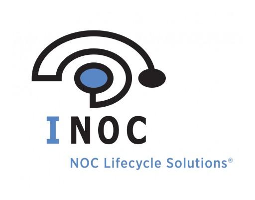 INOC Names Vice President of NOC Lifecycle Practice