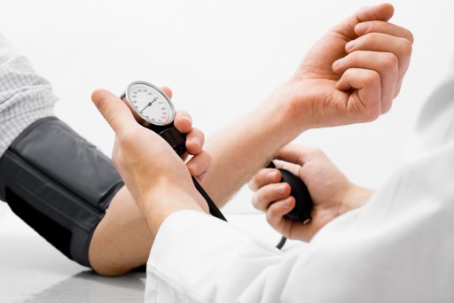 Why Does a Dentist Measure Blood Pressure? Explained by the Sacramento Dentistry Group