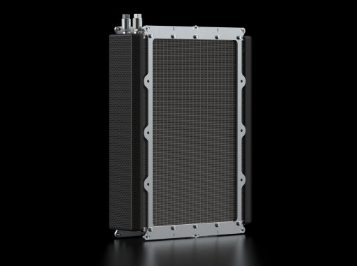 HyPoint Partners With BASF New Business to Develop High-Performance Hydrogen Fuel Cell Membranes for Aviation