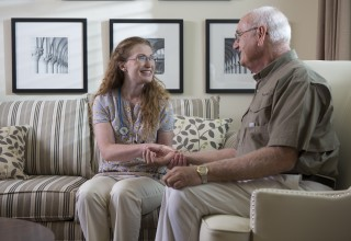 Oak Park Village Assisted Living and Memory Care