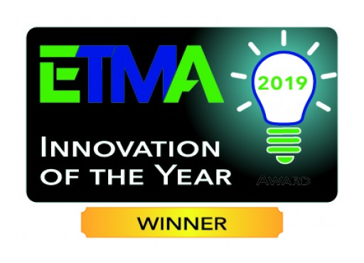 Social Mobile Wins 2019 Innovation of the Year Award