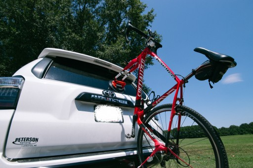 Just Launched: The NEXT Generation Bike Rack System