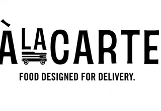 Alacarte Delivery LOGO - Miami Beach