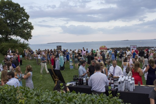 Northshore Magazine's Best of North Shore (BONS) Celebration Returns to Misselwood Estate in Beverly on August 26, 2015