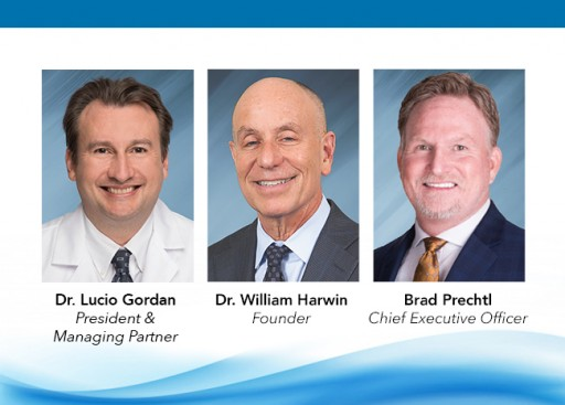 Florida Cancer Specialists & Research Institute, LLC Names Dr. Lucio Gordan as New Managing Partner and President