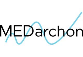 MEDarchon logo