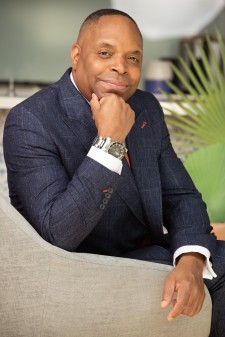 Tyrone Jackson, The Wealthy Investor