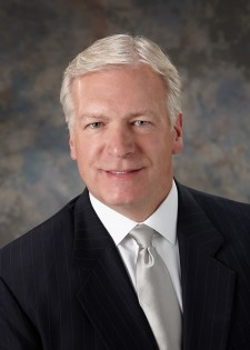 Grand Island Attorney Dan Thayer