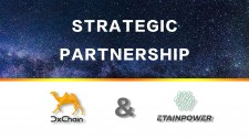 EtainPower partnership