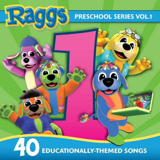 New Raggs Music on iTunes, Amazon, Google Play and  Others on October 11!