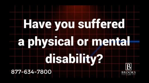 Social Security Disability Attorney Boston MA 877-634-7800