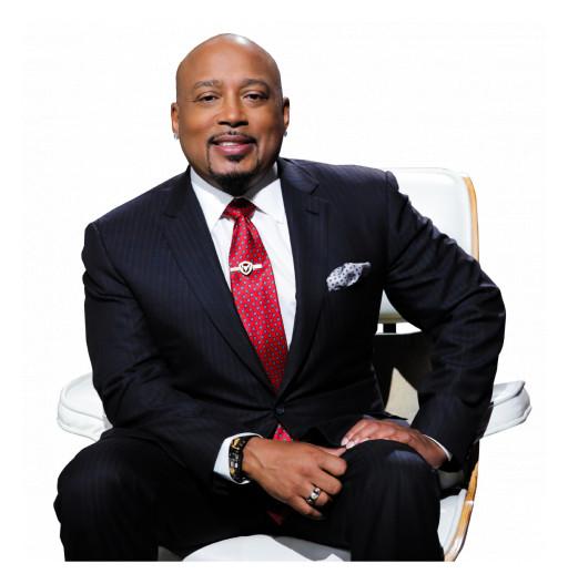 Shark Tank Star, Entrepreneurship Expert and Businessman, Daymond John Partners With Inc Authority