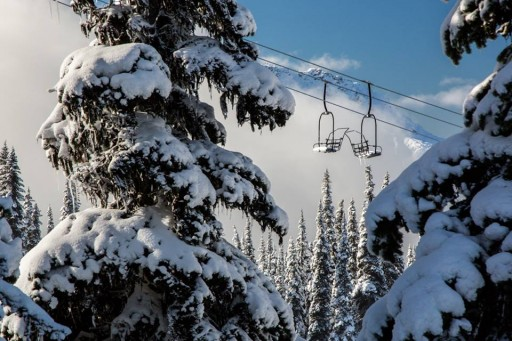 Enjoy Whistler Invites You to Hit Whistler's Powdery Slopes With Savings Up to 45%