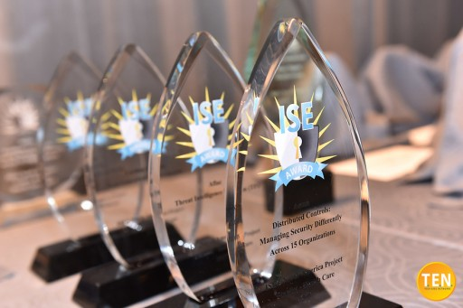 T.E.N. Announces 2018 Information Security Executive® (ISE®) North America Awards Nominees