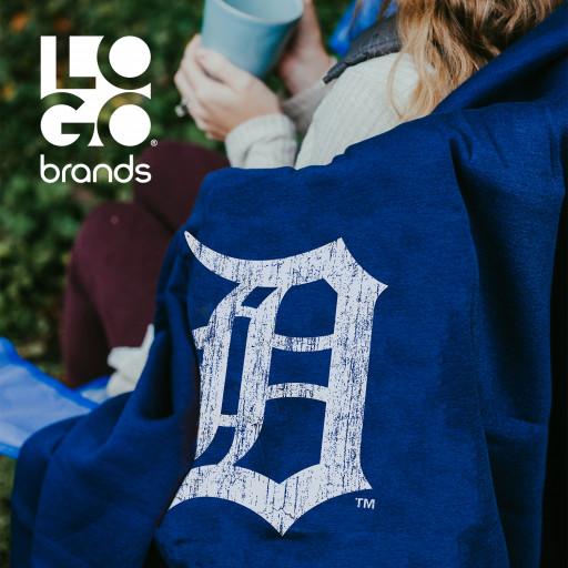 Logo Brands Strikes Licensing Deal With Major League Baseball