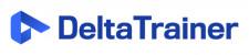 DeltaTrainer Logo