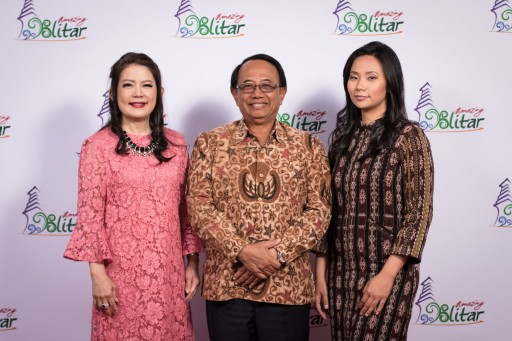 """Amazing Blitar"": A Cultural Journey"