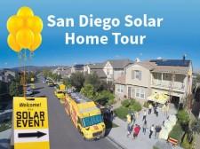 The San Diego Solar Home Tour