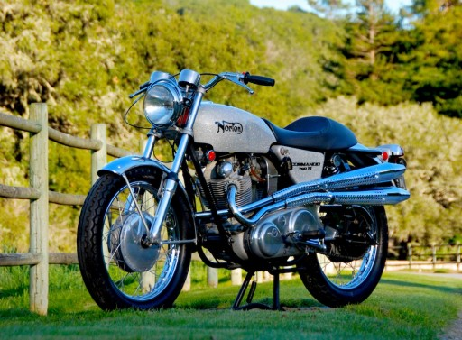 What to Expect at the Quail Motorcycle Gathering, Presented by GEICO Motorcycle