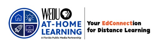 WEDU PBS Launches At-Home Learning Collection in Response to COVID-19, School Closures