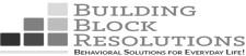 Building Block Resolutions Logo