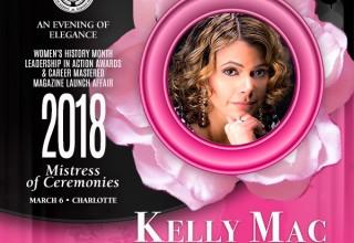 Kelly Mac